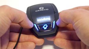 Genevo GPS +