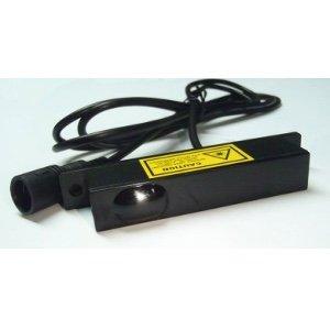 Laser Interceptor - Zusatz Sender