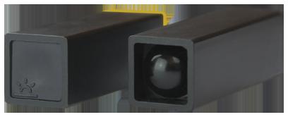 Stinger VIP + HD Laser 2
