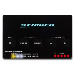 Stinger Card HD + Freedom Laser